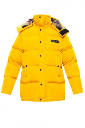 Down jacket od Dsquared2