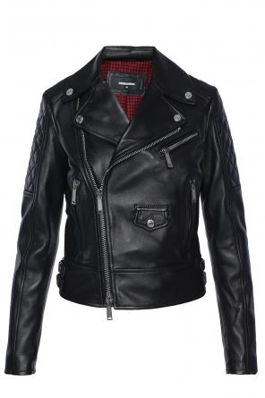 Biker jacket od Dsquared2