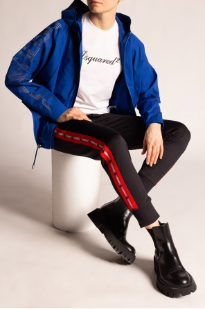 Cotton jacket od Dsquared2