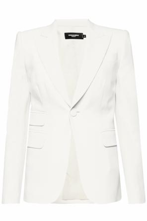 Blazer with notch lapels od Dsquared2