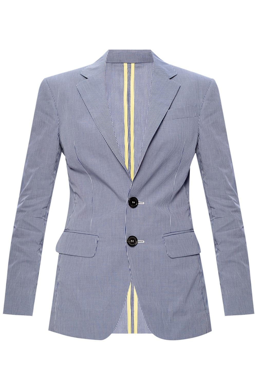 Dsquared2 Cotton blazer