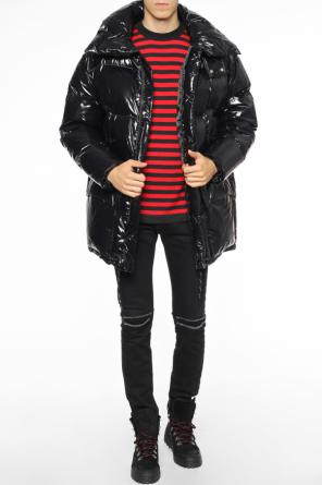 Quilted jacket od Marc Jacobs