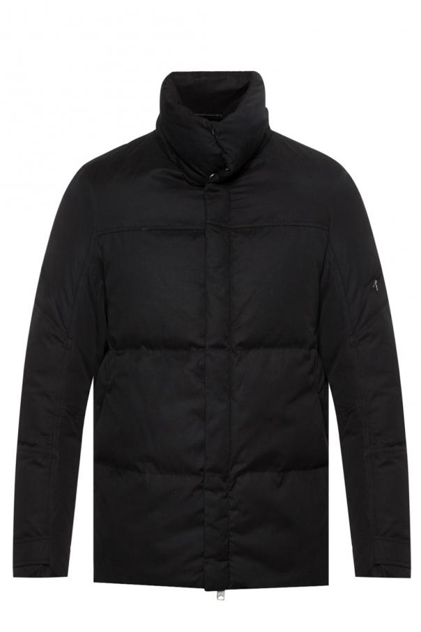 the best attitude 3836b 95c22 Saldi' hooded quilted jacket AllSaints - Vitkac shop online