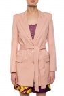 Zadig & Voltaire Blazer with peaked lapels