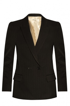 Double-breasted blazer od Zadig & Voltaire