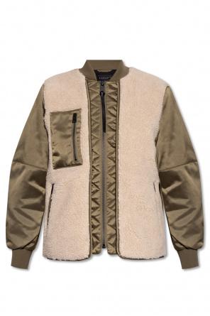 'suri' bomber jacket od AllSaints