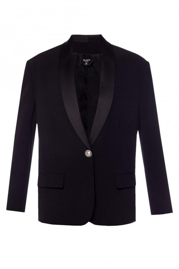 Balmain Oversize blazer