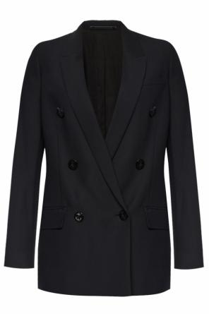 Double-breasted blazer od Allsaints