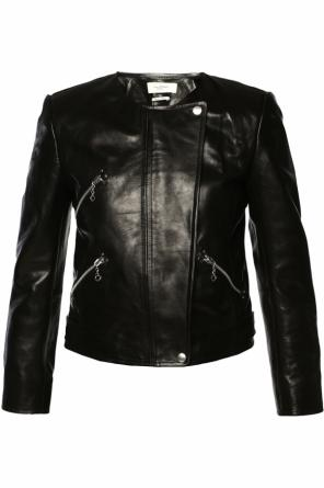 Leather jacket od Isabel Marant Etoile
