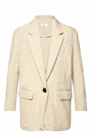 Single-vented coat od Isabel Marant Etoile