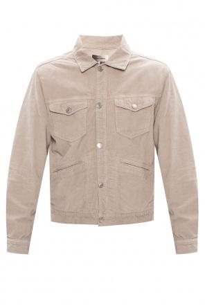 Corduroy jacket od Isabel Marant