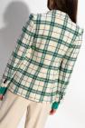 Isabel Marant Etoile 羊毛质休闲大衣
