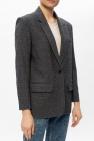 Isabel Marant Etoile Checked blazer
