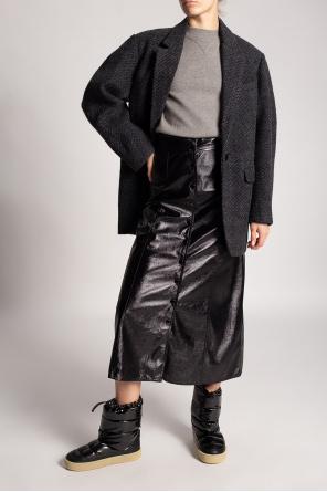 Wool blazer od Isabel Marant