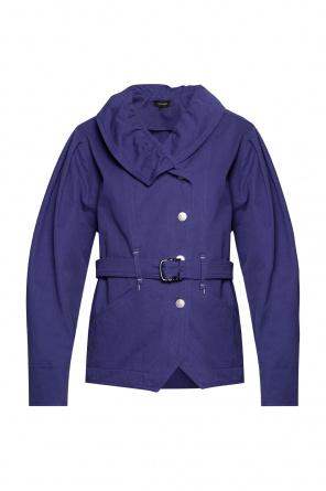 Jacket with pockets od Isabel Marant