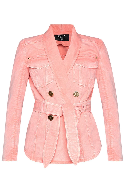 Balmain Denim jacket