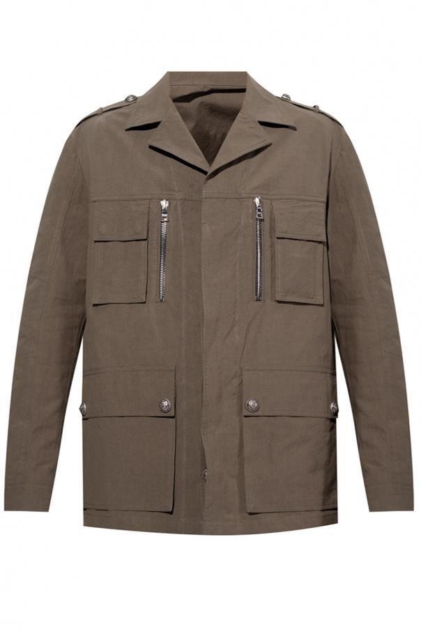 Balmain Cotton jacket