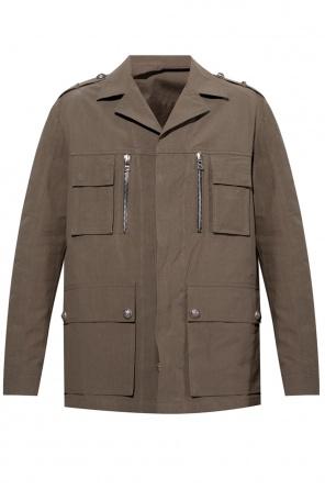 Cotton jacket od Balmain