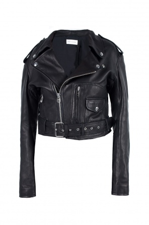 Leather jacket od Faith Connexion