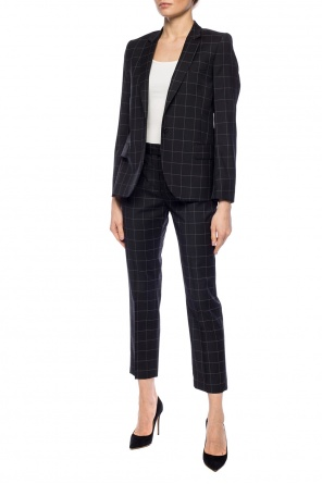 Checked blazer od Paul Smith