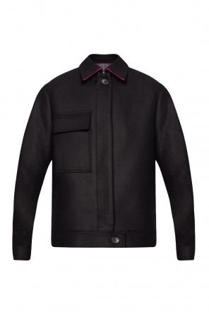 Jacket with pocket od PS Paul Smith