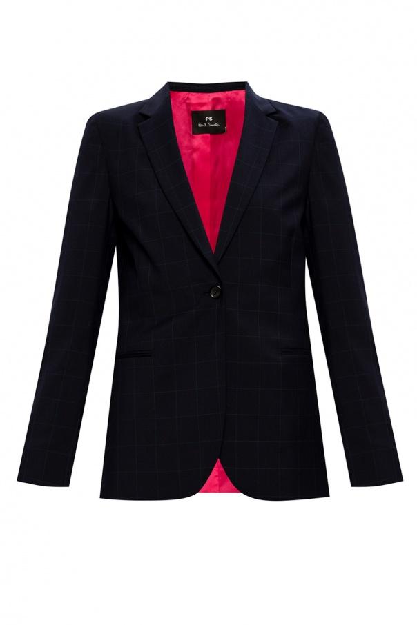 PS Paul Smith Wool blazer