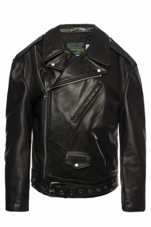 Biker jacket od Vetements