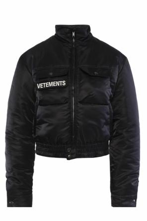 Reversible jacket od Vetements