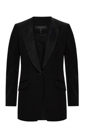 Double-vented blazer od Rag & Bone