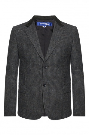 Blazer with notch lapels od Junya Watanabe Comme des Garcons