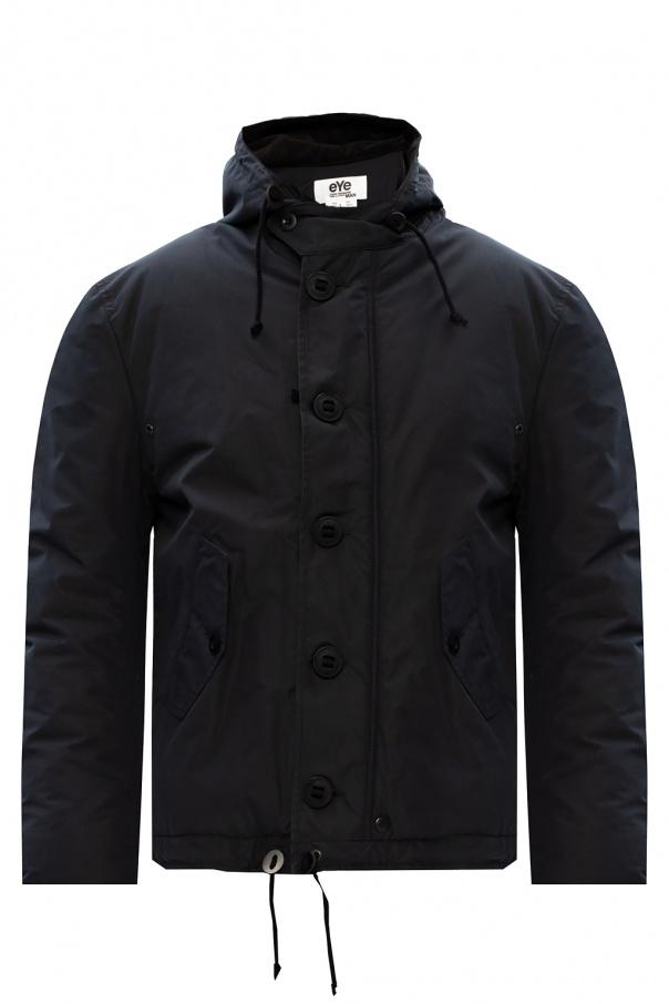 Junya Watanabe Comme des Garcons Hooded jacket