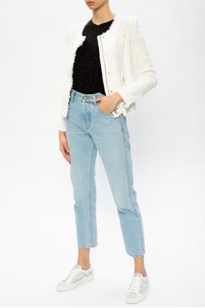 Raw-cut jacket od Iro