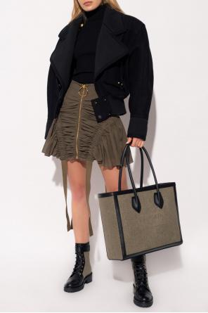 Wool jacket od Balmain