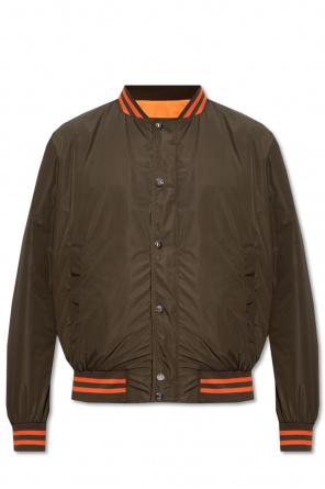 Bomber jacket od Balmain
