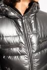 Balmain 绒毛饰夹克