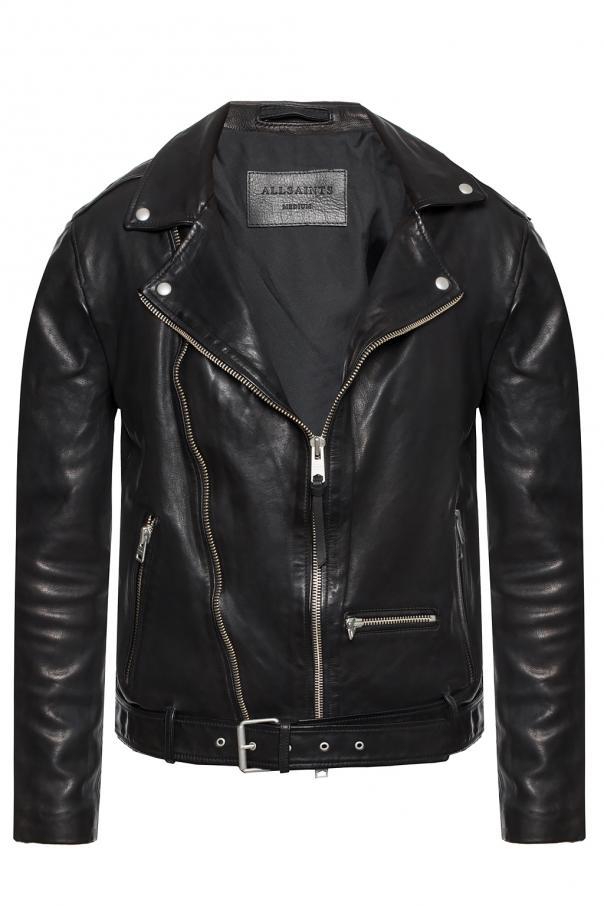AllSaints 'Wick' biker jacket
