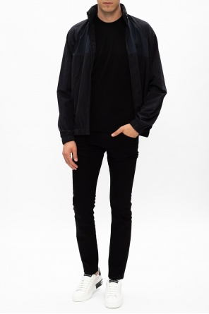 Jacket with concealed hood od Zadig & Voltaire