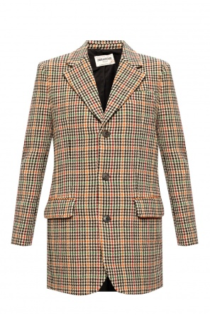 Blazer with notch lapels od Zadig & Voltaire
