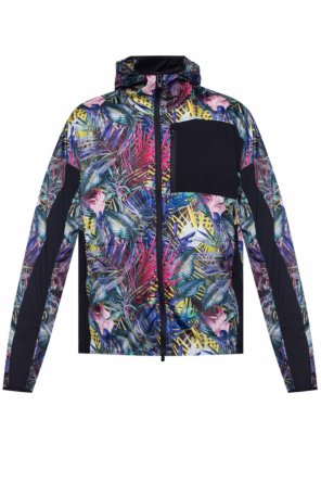 Hooded jacket od White Mountaineering