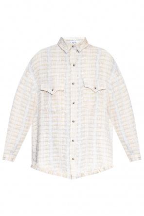 Shirt with pockets od Iro