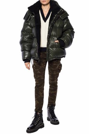 Quilted down jacket od Faith Connexion