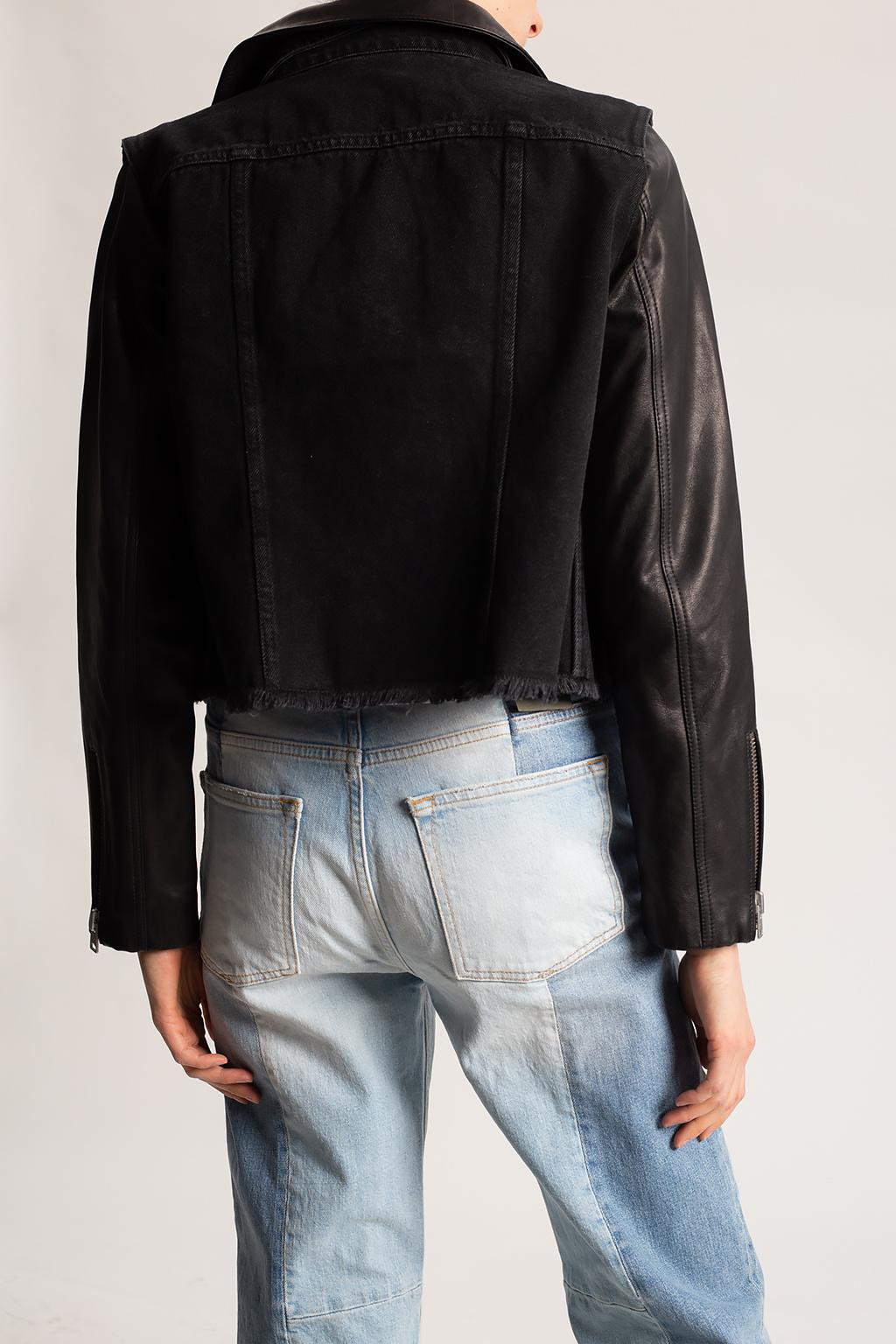 AllSaints 'Zayn' denim jacket