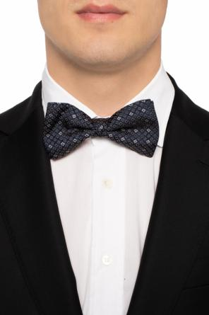 Patterned bow-tie od Etro