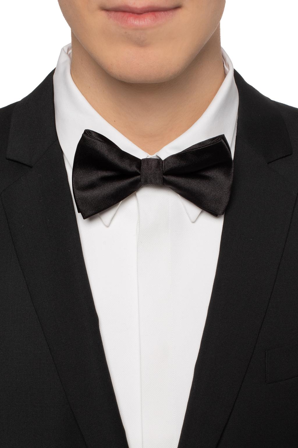 Paul Smith Silk bow tie
