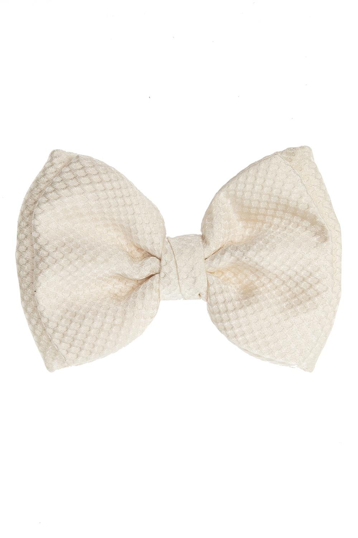 Dsquared2 Silk bow tie