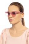 Philipp Plein Patterned sunglasses