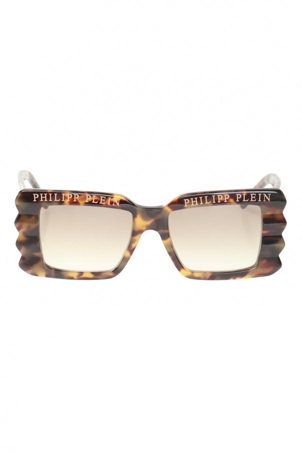 Philipp Plein Branded sunglasses