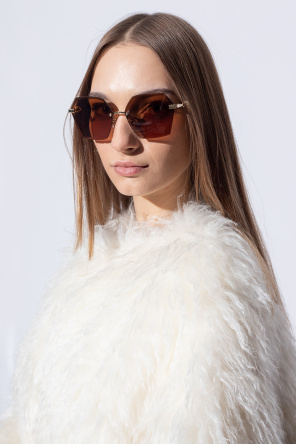 'beverly' sunglasses od Philipp Plein