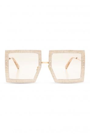 'les lunettes carrees' sunglasses od Jacquemus