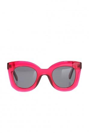 'marta' sunglasses od Celine